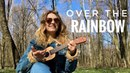Israel Somewhere Over The Rainbow ukulele cover by Haki