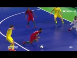 Україна 3:5 Португалія | Огляд матчу