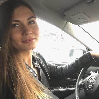 Екатерина Селиверстова