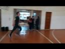 Челночный бег 3 по 10 м с п Сколково