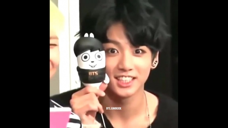Bts.jungkook; I see no difference ㅎㅎㅎ