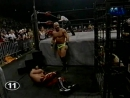 Титаны реслинга на ТНТ и СТС WCW Nitro November 01,1999