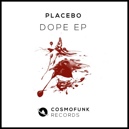 Placebo альбом Dope EP