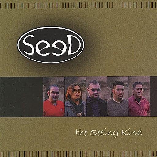 Seed альбом The Seeing Kind