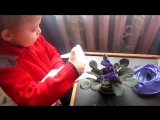 Юлия Селиверстова - Хороши весной в саду цветочки (детская песенка)