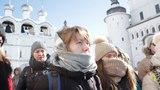 Поездка по Золотому кольцу России: впечатления активистов ВолгГМУ