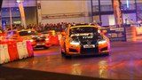 Drift Taxi - Lexus IS &amp BMW 1-series