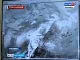 Синоптики пообещали сильный ветер и снег во второй половине дня в Новосибирской области