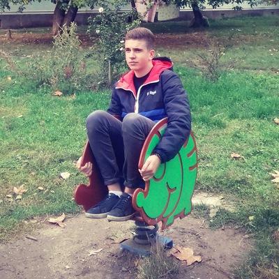 Дима Шевченко