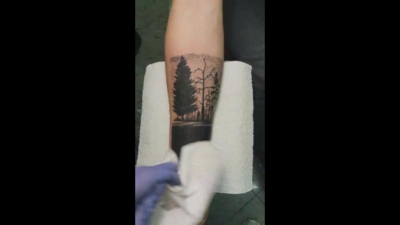 Tattoo gomel salfirina15