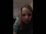 Стефания Крюкова - Live