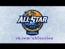 ☆ NHL All-Star Weekend 2018 All-Star Game 28.01.2018 Eurosport ЕвроСпорт RU ☆