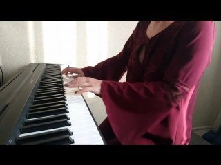 Ветер перемен пиано версия