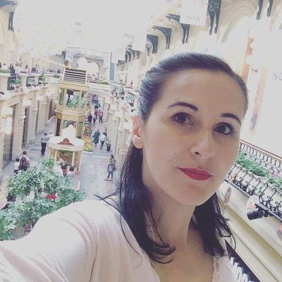 Екатерина Гусейнова