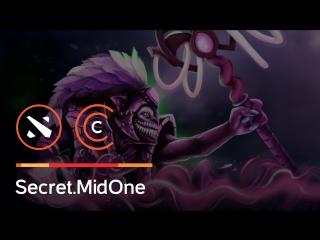 Secret.MidOne