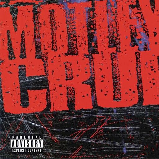 Mötley Crüe альбом Mötley Crüe