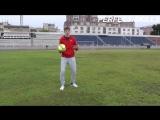 3 полезных футбольных лайфхака_ ЧЕКАНКА И УДАР ГОЛОВОЙ (как бить сильно)