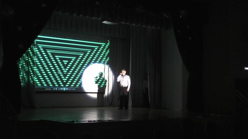 Скайфол концерт 23 8 Никита Быстрицкий