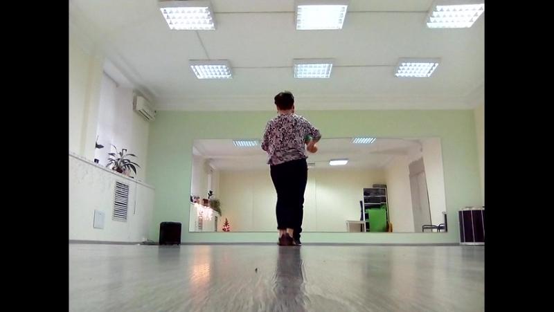 Forro! Бразильский танец и преподаватель оттуда!