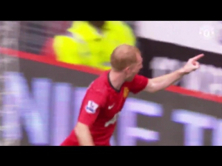 On this day: Scholesy's final goal