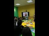 Встреча с Мариной Соломоновой