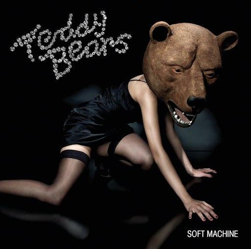 Teddybears альбом Soft Machine
