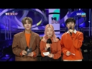 SHOW — 21.11.17 Ёнджэ в качестве ведущего на SBS MTV «THE SHOW»