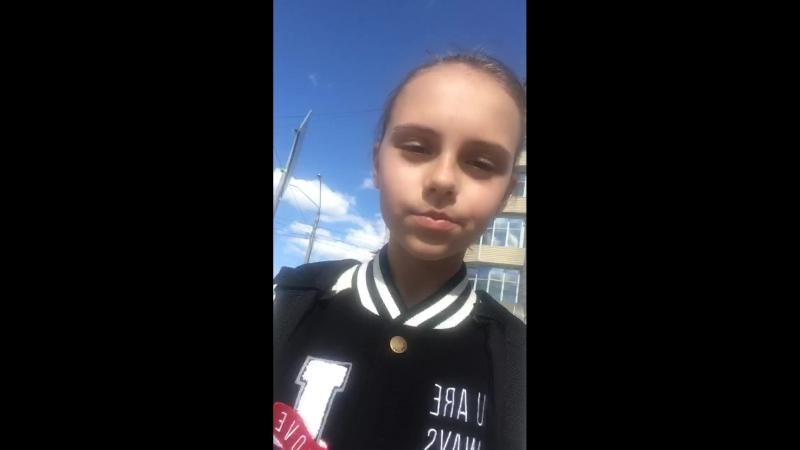 Елизавета Василькова Live