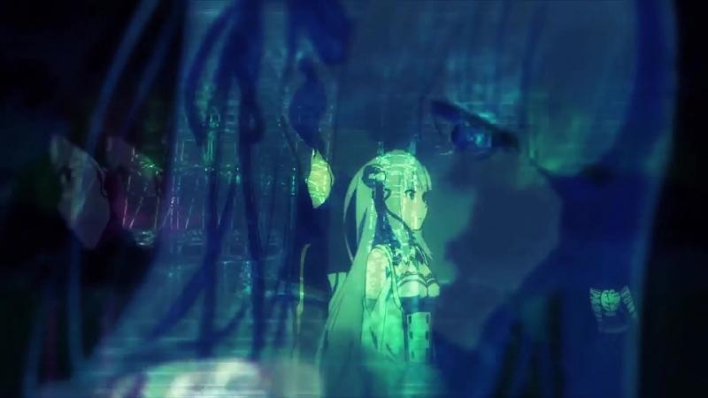 Re Zero Kara Hajimeru Isekai Seikatsu Opening 1 Creditless「Redo」- Konomi Suzuki【Video in Reverse】_6