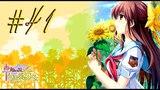 Sharin no Kuni, Himawari no Shoujo™ ► Конструктивный разговор ► Прохождение #41