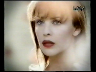 KYLIE MINOGUE NICK CAVE - Where The Wild Roses Grow