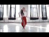 MC Fioti & J.Balvin - Bum Bum Tam Tam - jazz-funk choreo by Adelina Germanchuk - Dance Centre Myway