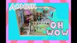 КУКЛЫ ЛОЛ Домик для Кукол ЛОЛ Миниатюрный КУКОЛЬНЫЙ ДОМИК Видео для девочек Игрушки