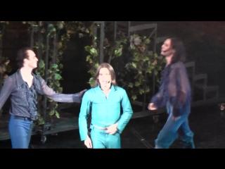 мюзикл Ромео и Джульетта - Короли ночной Вероны