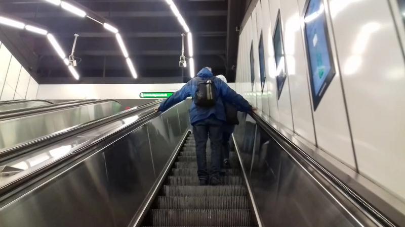 Венское метро (U-Bahn)