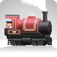Pocket Trains [Мод: много денег]