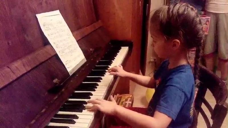 В.А. Моцарт. Менуэт