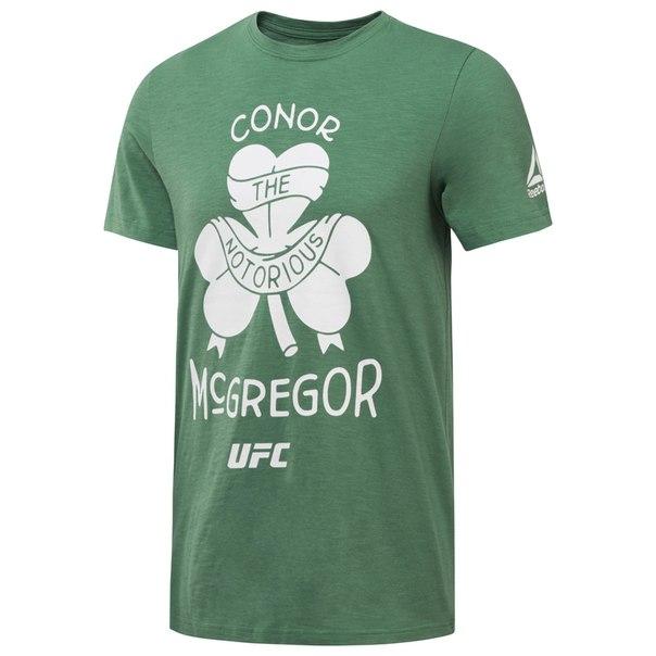 Спортивная футболка UFC McGregor Artist