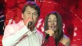 HD. Владимир Черняков и Ева Амурова