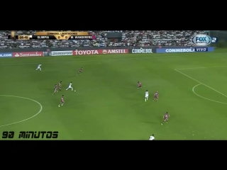 Olimpia_Wanderers_Fase1Vuelta_180127_full