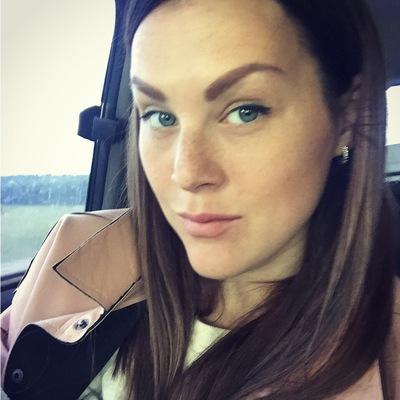 Дарья Шитова