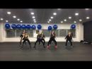 Macumba Dance Fitness Training instructors Salerno 2018