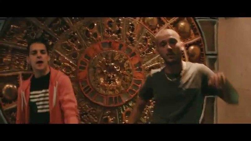 KONEX YYY Jesse Pinkman ft Robin Zoot x OTiS H16 OFF VD