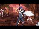 Fire Emblem Warriors — релизный трейлер (Nintendo Switch)