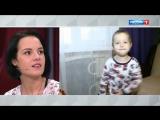 [ИРВ] Прямой Эфир: первое интервью девушки, вышедшей из больницы, которой муж отрубил кисти рук