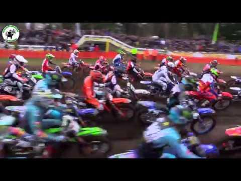 Dutch masters off motocross 250cc/ mx2 Oldebroek