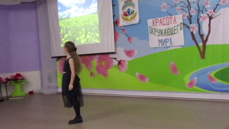 MVI_0052Детская образовательная конференция исследователей (ДОКИ) по теме Красота окружающего мира в 339 детском саду.