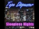 Tape Dispenser Sleepless Nights DMT 465