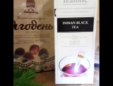 Еще один вариант подарка ?? : Чай в стиках + конфеты ассорти. Цена 335 ₽ https://www.instagram.com/p/Bc7I-Hkn2c4/