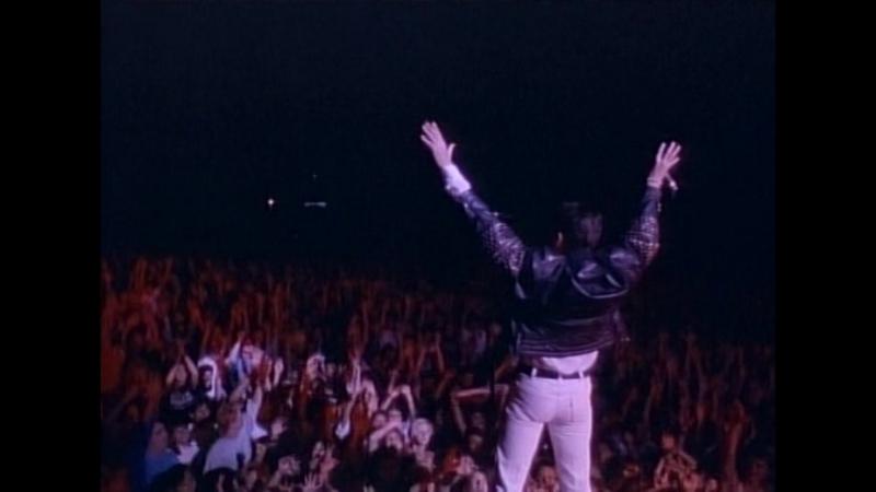 Depeche Mode - Strangelove (Live At The Pasadena Rose Bowl 18.06.1988)